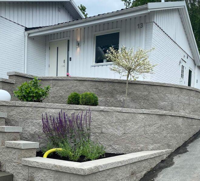 trädgård-tjänster